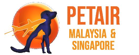 PetAir Malaysia & Singapore